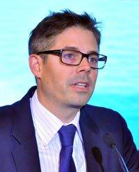 法兴银行亚太区商品策略分析师杰瑞米・弗瑞森先生(Jeremy Friesen)
