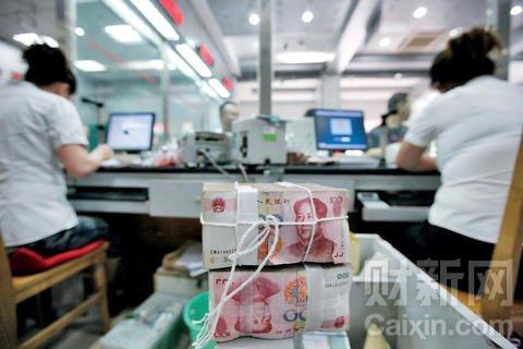12月新增贷款预计略超5800亿元