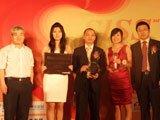 网龙网络有限公司领取SISS大奖之流程管理最佳实践