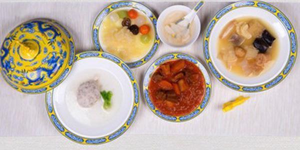 钓鱼台国宴谁都可以吃了:年夜饭网上开订最低3480