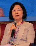 亚洲开发银行驻华副首席代表杨丹