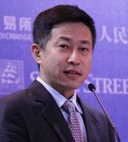深圳证券信息有限公司副总经理付德伟