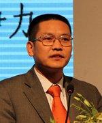 《WTO经济导刊》副社长殷格非