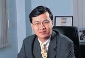 杨国安对话阿里巴巴首席执行官卫哲