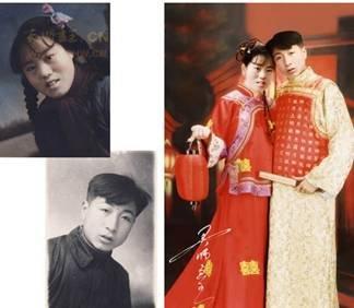 天师画王:老照片翻新修复的不止是记忆