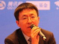 中国人寿资产管理有限公司副总裁王军辉