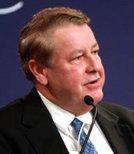 西图公司集团CEO兼国际部总裁 Thomas G. Searle