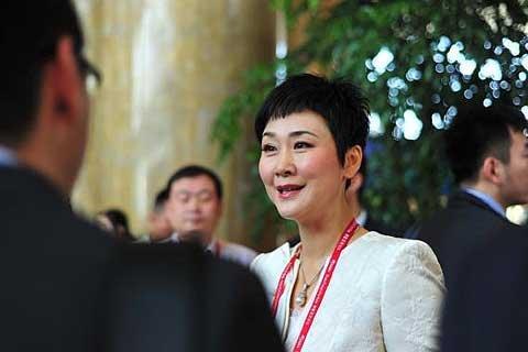 """""""中国电力一姐""""李小琳的""""下家""""在哪儿?9日,很多人都在猜测这个问题。"""