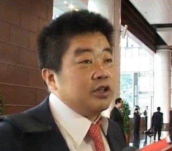 腾讯财经对话华旗资讯集团总裁冯军