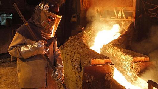 全球四分之一铜矿亏本运营成本价远高于现价
