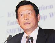 APEC中小企业工作组主席赖杉桂