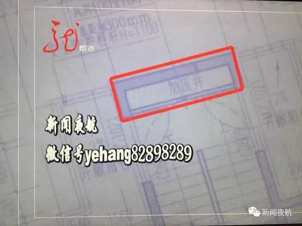 市民买新房发现窗户是画的 开发商:特意设计