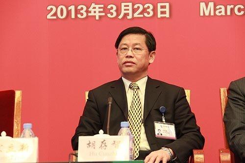 国土部副部长:大部分开发商不会主动恶意囤地