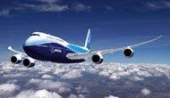 实拍世界最大私人飞机