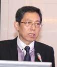 凤凰卫视资讯台副台长吕宁思