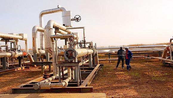 中石油在世界最不安定的国家陷入困局