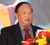第三任中国证监会主席周正庆