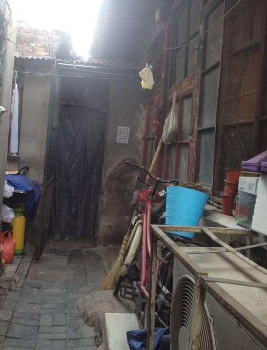 46万一平 谁买走了北京天价学区房?