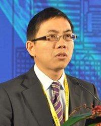 中国国际金融有限公司首席经济学家 彭文生