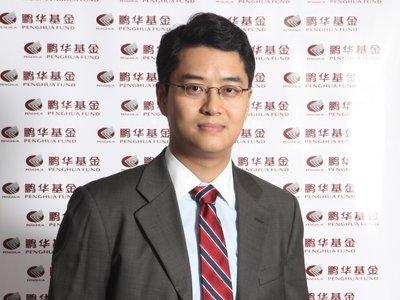 鹏华基金经理裘韬做客腾讯财经聊海外投资机会