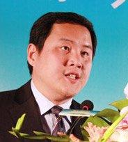 长信基金总经理蒋学杰
