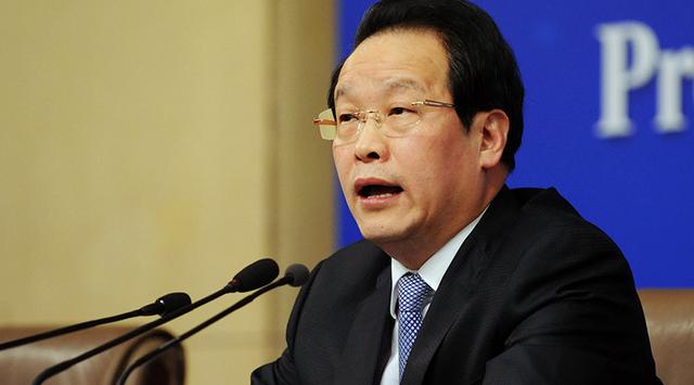 中国保监会主席项俊波严重违纪被查