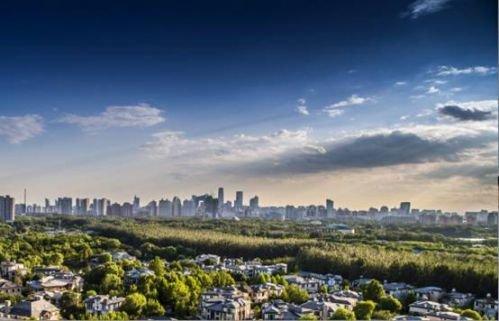 京城楼市公演顶豪尽鼓触动 东方地脊墅新品东方地脊公寓表里兼修致胜于