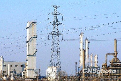国家能源局:8月份全社会用电量同比增长3.6 %