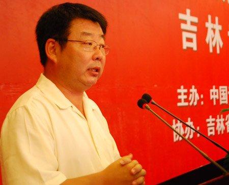 图文:国金证券首席分析师金岩石