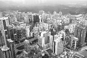世联地产:深圳楼市进入触底反弹阶段