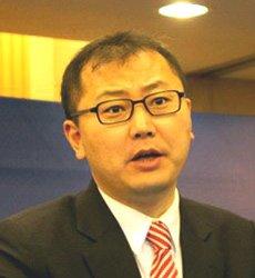 摩根士丹利大中华区首席经济学家王庆