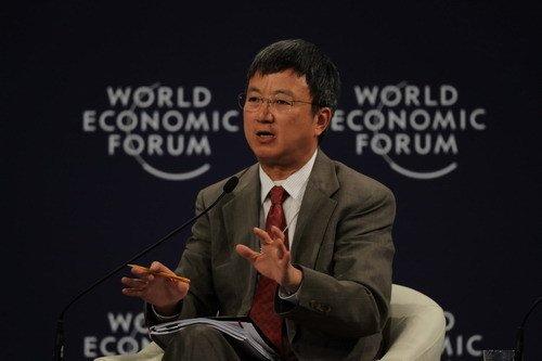朱民:亚行调低多数亚洲地区经济增长预期是好事
