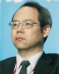 上海交通大学上海高级金融学院执行院长、金融学教授张春