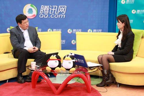 刘征宇:股指期货长期维稳大盘不会助涨助跌