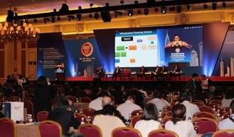 国际基础设施投资合作前景展望与机遇