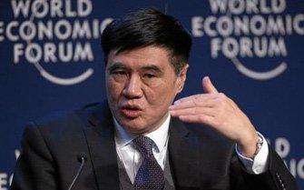 张晓强:2014年是新一轮改革创新元年