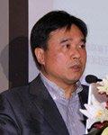 中国传媒大学广告学院院长黄升民
