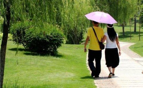 """北京将拍卖""""初恋公园"""" 起拍价7000万元"""