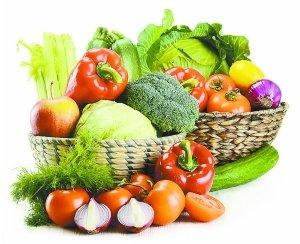 含钾的食物和水果蔬菜