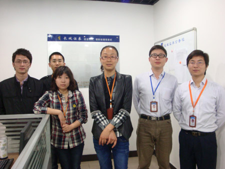 揭秘长城杭州投顾团队 成员都是80后