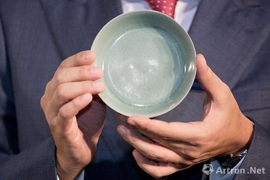 苏富比2017年全球拍卖总成交额高达47亿美元