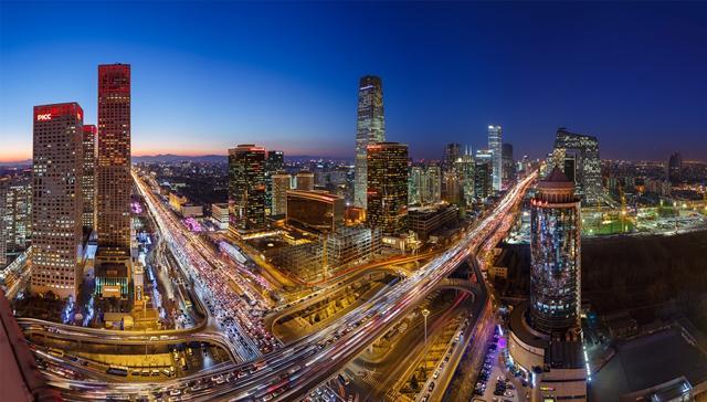 社科院城市品牌发展指数报告:京津沪列前三
