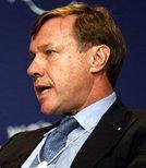 瑞士苏黎世金融服务集团首席执行官 Martin Senn