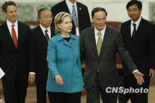 中美对话成果丰硕 美将迅速承认中国市场经济地位
