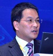 中国国际期货公司总经理 陈冬华