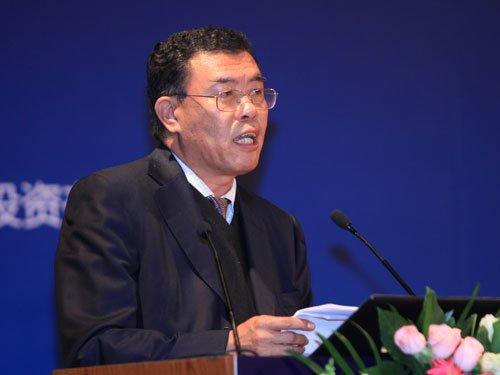 刘晓光:企业改革发展呼唤中国的融创新