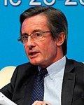 联合国副秘书长彼得劳恩斯基