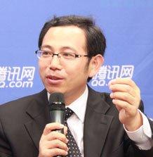 中信银行总行零售银行部电子银行部总经理 陈树军