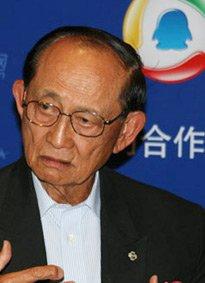 博鳌论坛前任理事长、前菲律宾总统拉莫斯