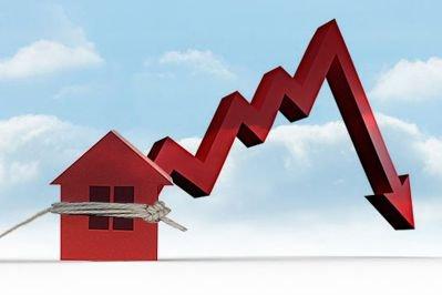 房地产仍是经济下行最大风险